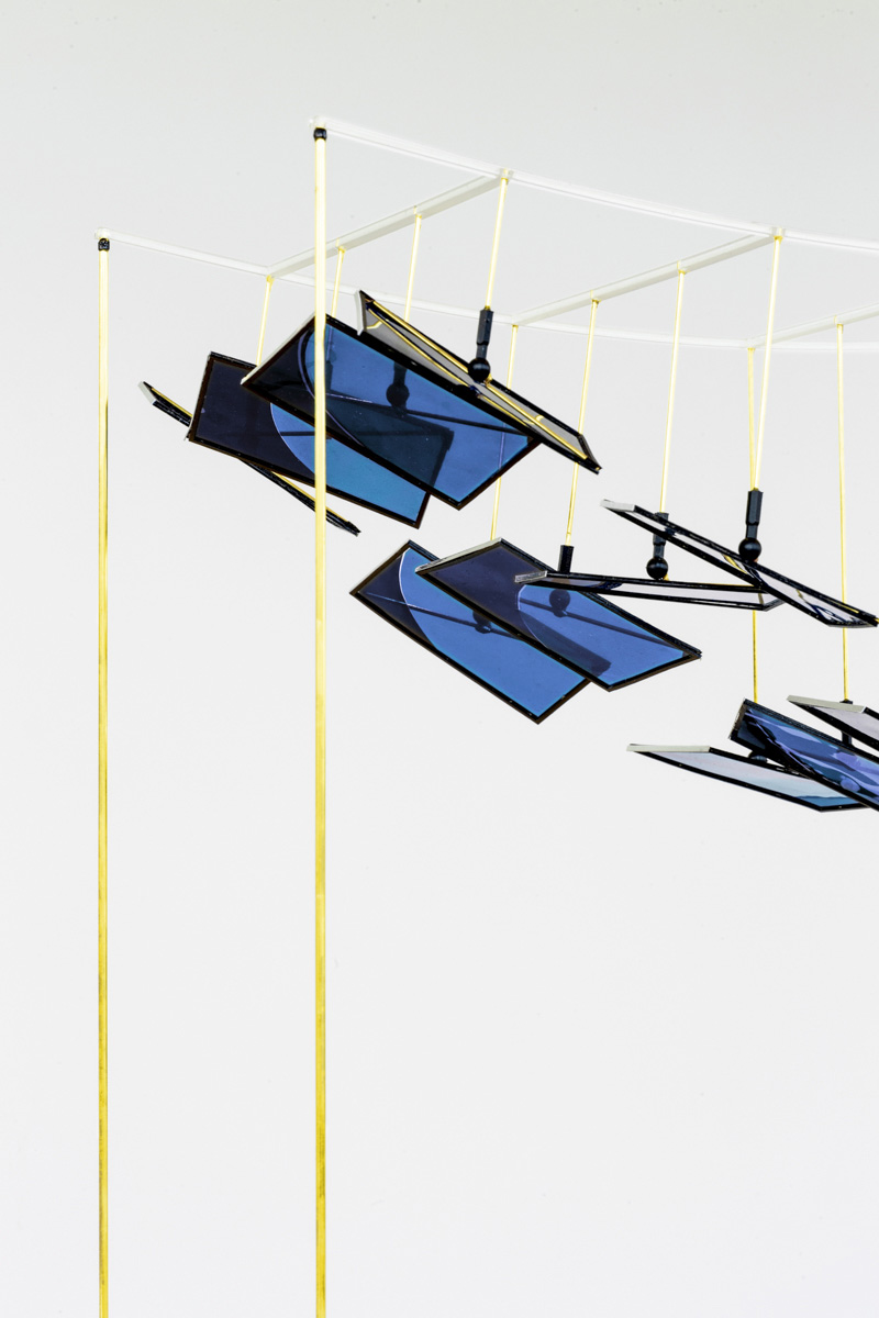 Microrealities, Aldo Cibic