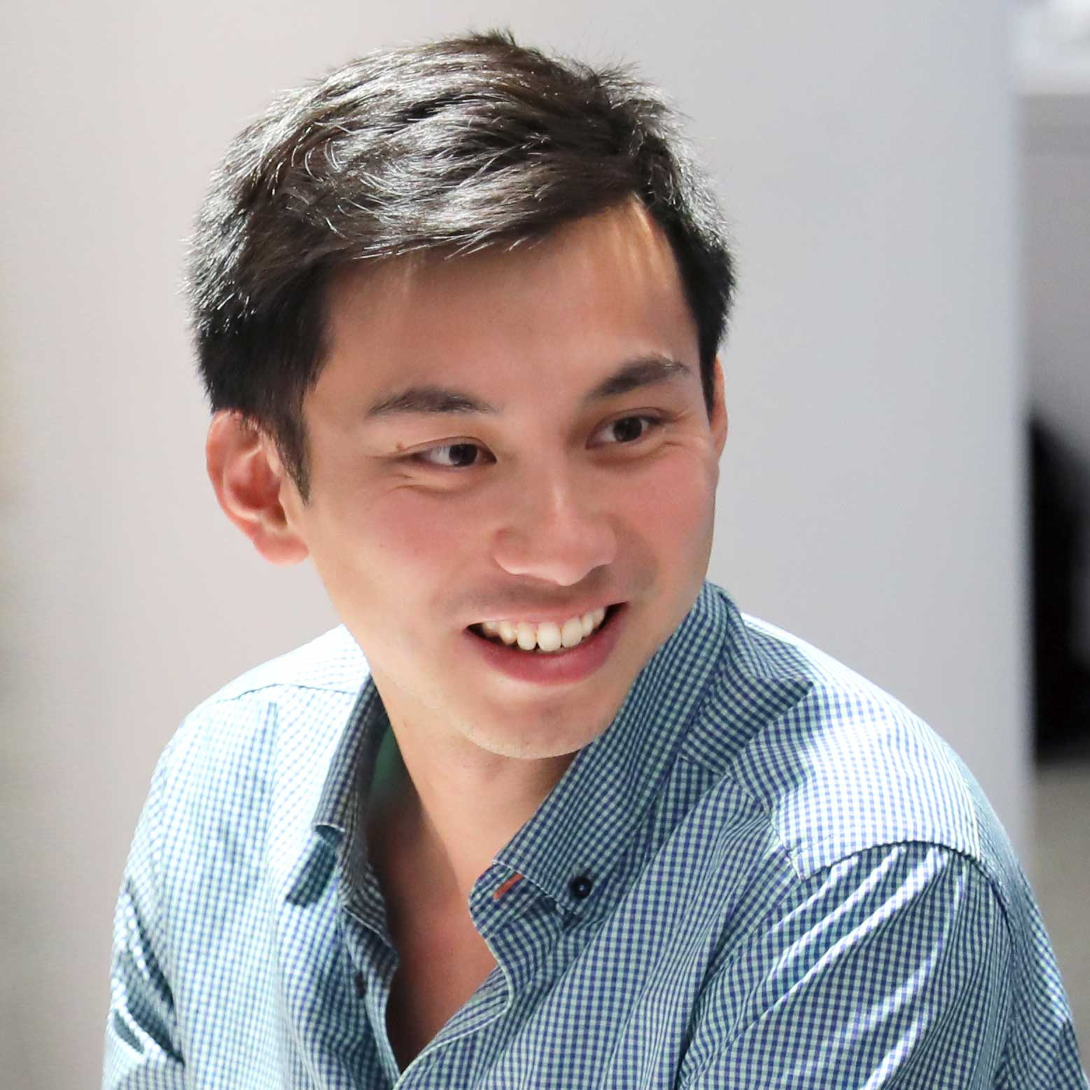 William-Chan